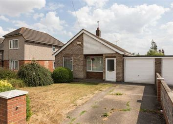 Thumbnail 3 bed bungalow for sale in Earlsgate, Winterton, Scunthorpe