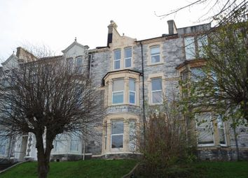 Thumbnail 2 bed flat for sale in Houndiscombe Road, Mutley, Plymouth