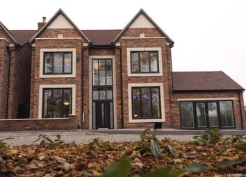 Thumbnail 5 bed detached house for sale in Coleshill Road, Hodge Hill, Birmingham
