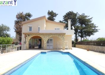 Thumbnail 3 bed villa for sale in 99267, Karsiyaka, Cyprus