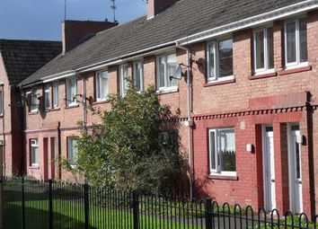 Thumbnail 3 bed terraced house for sale in Dorset Crescent, Consett