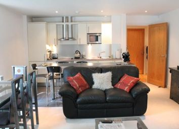 Thumbnail Flat to rent in Brewery Square, London