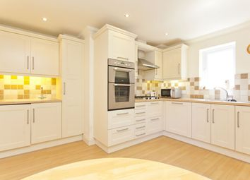 Thumbnail 2 bedroom flat for sale in St Winifreds Road, Talbot Woods, Bournemouth