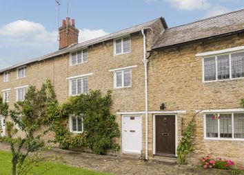 Thumbnail 4 bed cottage for sale in Croughton Road, Aynho, Banbury
