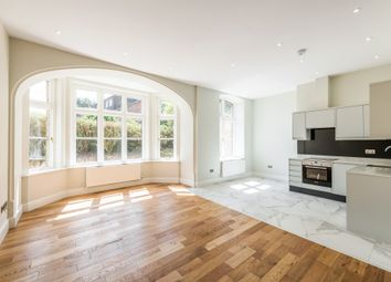 Thumbnail 2 bed flat for sale in The Priory Chapel, Haywards Heath