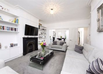 Thumbnail 3 bed flat for sale in Hale Grove Gardens, Mill Hill, London