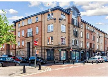 Thumbnail 2 bed flat for sale in Old Rutherglen Road, Glasgow
