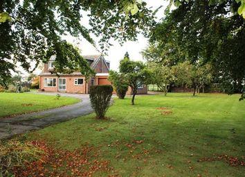 Thumbnail 4 bed bungalow to rent in Millstones, West Lane, Burn