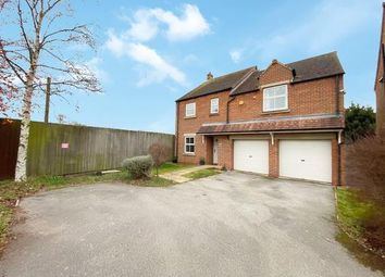 5 bed detached house for sale in Whitley Farm Close, Whitley, Goole DN14