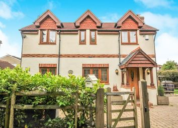 Thumbnail 3 bedroom detached house for sale in Brewery Road, Bromley, .