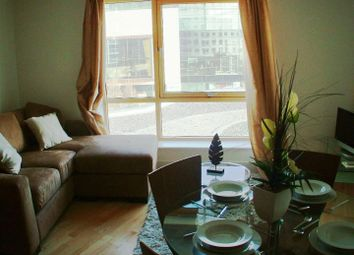 Thumbnail 1 bed flat for sale in Clarence House, Leeds Dock