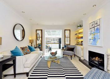 Thumbnail 2 bed flat to rent in Gunter Grove, Chelsea