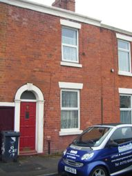 Thumbnail 2 bedroom terraced house to rent in Carr Street, Preston, Lancashire