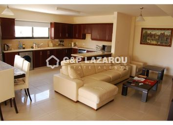 Thumbnail 3 bed apartment for sale in Larnaka, Larnaka, Larnaca, Cyprus