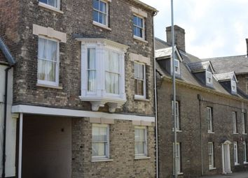 Thumbnail 1 bed flat to rent in Flat 11, Central Court, Thetford