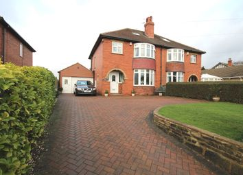 3 bed semi-detached house for sale in Aberford Road, Stanley, Wakefield WF3