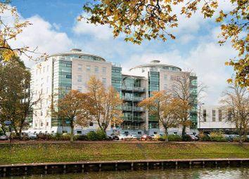 Thumbnail 2 bedroom flat to rent in Leeman Road, York