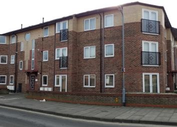 Thumbnail 2 bedroom flat to rent in Rutland Court, Middlesbrough