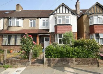 Thumbnail 3 bed property for sale in Links View Road, Hampton Hill, Hampton