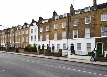 Thumbnail Studio to rent in Crowndale Road, Camden, London