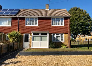 Thumbnail 3 bed semi-detached house for sale in Lydgate Road, Southampton