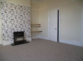 Thumbnail 3 bed flat to rent in Market Street, Hoylake