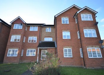 Thumbnail 1 bed flat to rent in Lime Close, Harrow, London HA37Jq