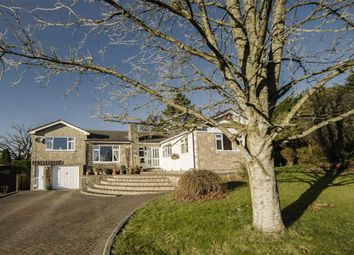 Thumbnail 5 bed detached house for sale in Pwllmeyric Close, Pwllmeyric, Chepstow