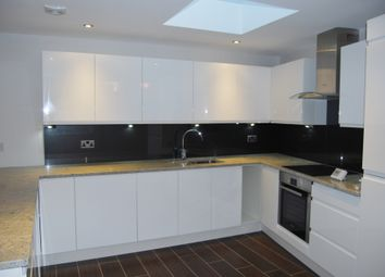 Thumbnail 1 bed flat to rent in Jefferys Passage, Tonbridge