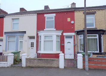 Thumbnail 2 bed property to rent in Holt Road, Tranmere, Birkenhead