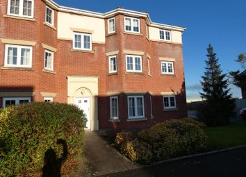 Thumbnail 2 bedroom flat for sale in Watermans Walk, Carlisle