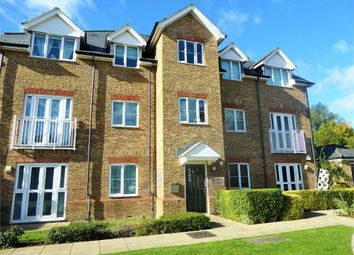 Thumbnail 1 bed flat to rent in Clover House, Gilbert White Close, Perivale, Middlesex