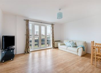 Thumbnail 1 bed flat for sale in Locksons Close, London