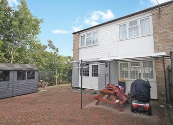 Thumbnail 3 bedroom semi-detached house for sale in St Catherines Court, Aylesbury, Buckinghamshire