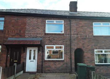 Thumbnail 2 bed terraced house for sale in Windsor Avenue, Heywood