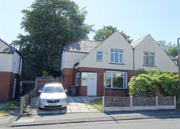 Thumbnail 3 bed semi-detached house to rent in Daneshill, Prestwich, Prestwich Manchester