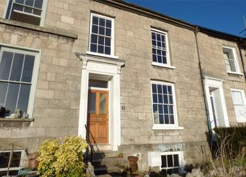 Thumbnail 5 bed terraced house for sale in Cliff Terrace, Kendal, Cumbria