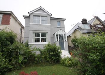 Thumbnail 4 bed detached house for sale in Plymouth Road, Plympton, Plymouth