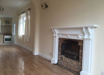 Thumbnail 2 bed bungalow to rent in Irwin Avenue, London