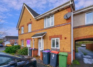 Thumbnail 2 bed terraced house for sale in Ragged Robins Close, St.Georges