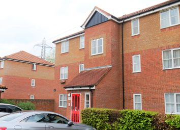 Thumbnail 2 bed flat to rent in George Lovell Drive, Enfield