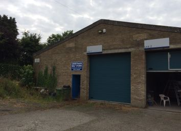 Thumbnail Warehouse to let in Stretton Road, Greetham