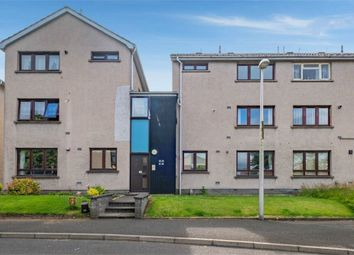 Thumbnail 3 bedroom maisonette for sale in Viewmount, Forfar, Angus