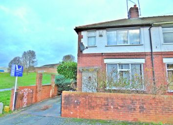 Thumbnail 2 bed semi-detached house to rent in Timmis Street, Etruria, Stoke-On-Trent