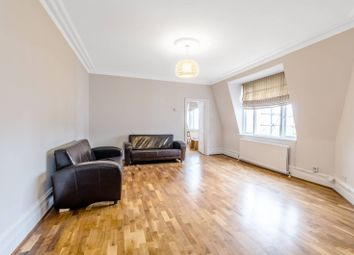 Thumbnail 1 bed flat for sale in Kings Gardens, West Hampstead