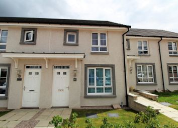 Thumbnail 3 bedroom semi-detached house for sale in Mugiemoss Place, Aberdeen
