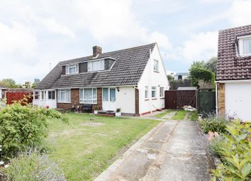 Thumbnail 2 bed property for sale in Ashwood Close, Broadwater, Worthing