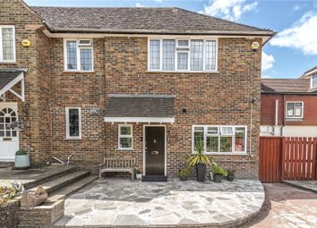 2 bed end terrace house for sale in Frithwood Avenue, Northwood, Hertfordshire HA6