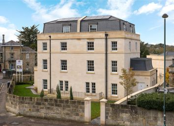 Thumbnail 6 bedroom semi-detached house for sale in Weston Park, Weston Park, Bath