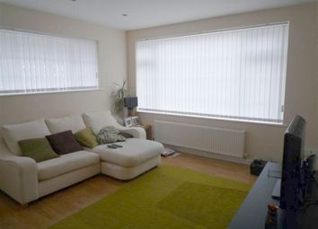 Thumbnail 2 bed bungalow to rent in Park Road, Chilwell, Beeston, Nottingham